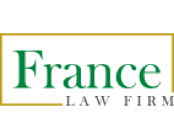 France Law Firm logo