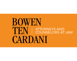 Bowen Ten Cardani, PC logo