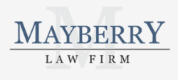 Stacey Bartlett - Mayberry Law Firm logo