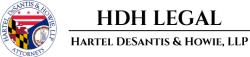 John W. Hartel logo