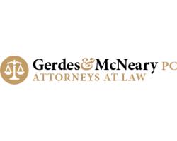GERDES & MCNEARY logo