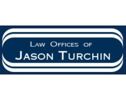 Jason Turchin, Esq. logo
