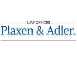 Plaxen & Adler, PA logo
