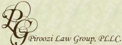 Arezou H. Piroozi -  Piroozi Law Group, PLLC logo