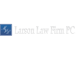 Larson Law Firm PC logo
