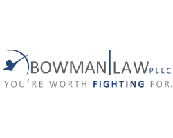 Bowman Law PLLC logo