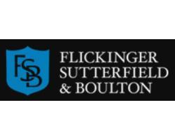 Flickinger Sutterfield & Boulton logo