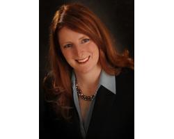 Kristina M. Reed image