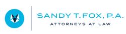 ALISHA B. SAVANI - Sandy T. Fox, P.A. logo