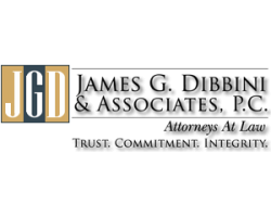 James G Dibbini & Associates, PC logo