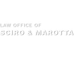 Sciro & Marotta, P.C. logo