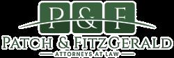 Patch & FitzGerald, PA logo