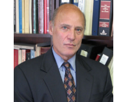 Martin G. Weinberg image