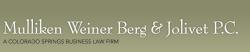 Emory Allen - Mulliken Weiner Berg & Jolivet PC logo