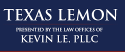 Kevin T. Le logo