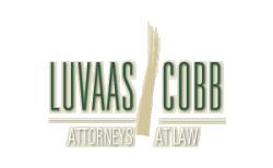 George A. Burgott logo
