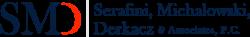 Patrick Jerome Derkacz logo