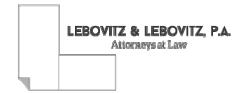 lebovitz & lebovitz logo