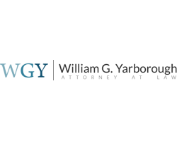 William G. Yarborough Attorney at Law logo