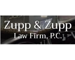 Zupp and Zupp logo