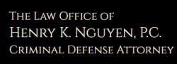 Henry K. Nguyen logo