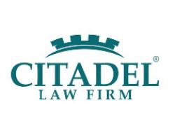 Citadel Law Firm PLLC logo