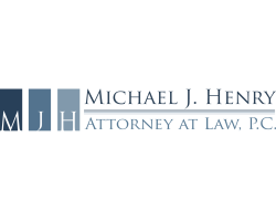 Michael J. Henry logo
