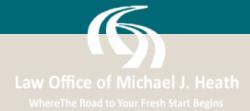 Law Office of Michael J. Heath logo