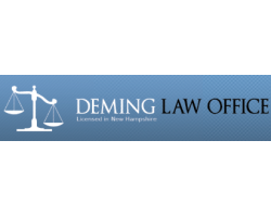 Deming Law Office logo