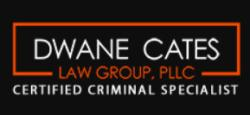 Dwane M. Cates logo