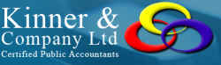 Kinner & Company Ltd logo