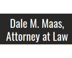 Dale M. Maas logo