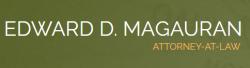 Ed Magauran logo