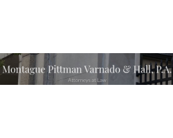 Montague Pittman Varnado & Hall logo