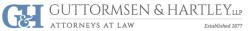 Guttormsen & Hartley, LLP logo