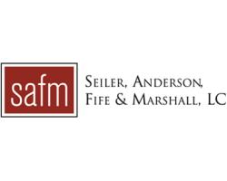 Seiler, Anderson, Fife & Marshall, LC logo
