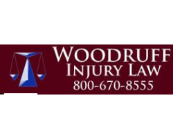 Woodruff Injure Law logo