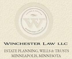 WINCHESTER LAW LLC logo
