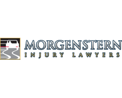 Michael S. Morgenstern logo