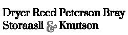 Dryer Reed logo