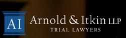Arnold & Itkin Llp logo