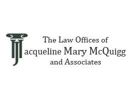 The Law Offices of Jacqueline Mary McQuigg & Assoc logo