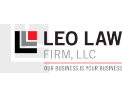 Leo Law Firm, LLC logo