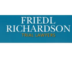 Friedl Richardson logo