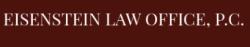 Eisenstein Law Office, P.C. logo
