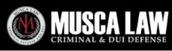MONICA FISH - Musca Law logo