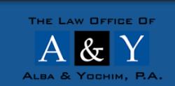 Gilbert J. Alba - Law Office of Alba & Yochim, P.A. logo
