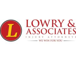 Lowry & Associates logo
