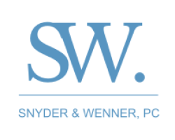 Snyder & Wenner, P.C. logo