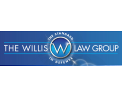 The Willis Law Group logo